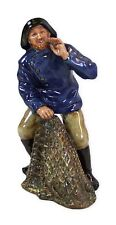 Royal Doulton Figure - Sea Harvest - HN2257 - Made in England.