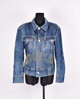 Levis Jeans 70905 Women Denim Jacket Size L