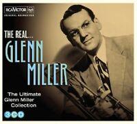 GLENN MILLER - THE REAL...GLENN MILLER 3 CD NEU
