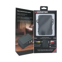 MONSTER INC Mn Digital/analog Adapt