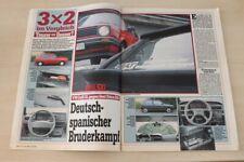 Auto Bild 13022) Seat Ibiza SXi mit 90PS besser als...?