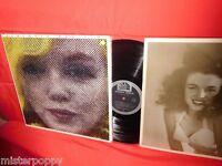 MARILYN MONROE Remember Marilyn OST LP + Booklet 1972 USA EX+