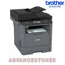 Brother MFC-L5755DW Laser Wi-Fi Multifunction Printer