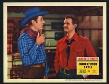 UNDER YOUR SPELL (1936) 26914