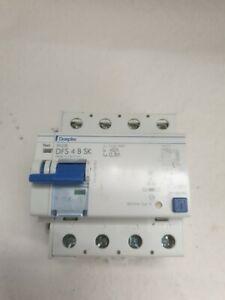 FI Fehlerstromschutzschalter doepke DFS 4 040-4/0,30-B SK RCD