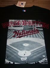 WASHINGTON NATIONALS MLB BASEBALL T-Shirt LARGE NEW w/ TAG