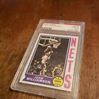 1974/75 TOPPS NBA JOHN WILLIAMSON #234  PSA 9 PD  RC ROOKIE