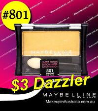 Maybelline Expert Wear Eyeshadow - 801 Bright as Day