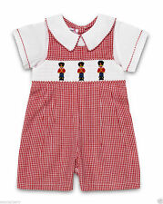 Babygrows & Playsuits