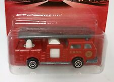 Majorette Team Fire Engine No 207 - 200 Series NEW RARE