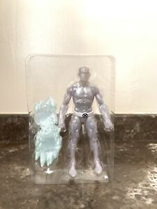 Marvel Legends 80th Anniversary Retro X-Men ICEMAN LOOSE Classic X-Factor
