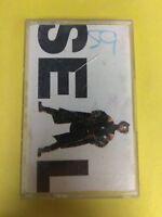 SEAL s/t 426627 Cassette Tape