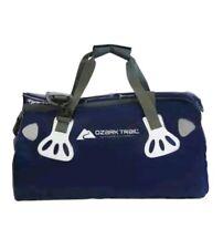 Ozark Trail 40L Dry Waterproof Bag Duffel with Shoulder Strap
