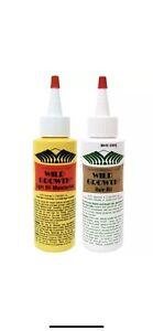 Wild Growth Hair Oil & Light Oil - 4 oz.