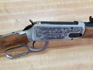 Vintage Daisy Buffalo Bill Scout 1894 3030 Lever Action BB Gun Air Rifle