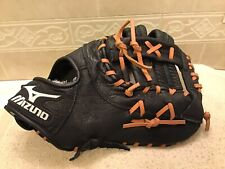 "Mizuno GXF-100D 12"" Youth Baseball Softball First Base Mitt Right Hand Throw"