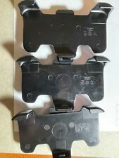 3 iPhone 5/5S/5C/Se Replacement Belt Clips only, For Otter Box Defender Case