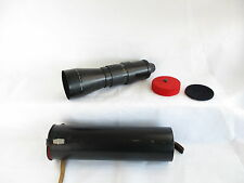 Für M42 Pentacon Prakticar 5.6/500 MC Objektiv lens 19 blades