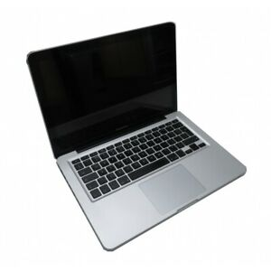 Apple MacBook A1278, Core 2 Duo @ 2.4GHz, 8GB RAM, 500GB HDD *POST TEST*