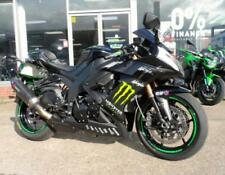 Kawasaki Super Sports 4 excl. current Previous owners