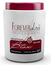 Capillary Btox Argan Oil 1kg - Forever Liss