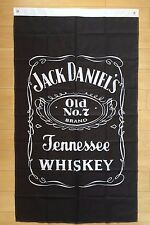 Jack Daniel's Tennessee Whiskey Vertical Flag 3x5 ft Indoor/Outdoor Banner