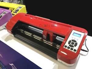 A3 A4 Desktop Vinyl Cutter Plotter Sign Sticker Making Contour Cutting &Software