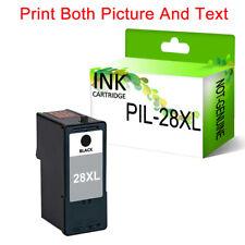 1 Black ink cartridge for Lexmark NO.28XL X5495 X5490 Z1300 Z1310 Z1320 Z845