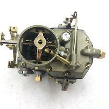carb Carburetor replace Autolite 1100 1-Barrel FIT Ford 1963-1967 170 6-Cylinder
