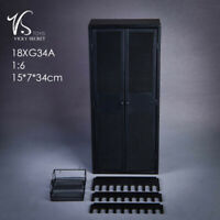 VSTOYS 1:6 Scale 18XG34A Full Metal Weapons Armoury / Cabinet