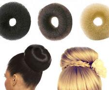 Knotenrolle In Haarspangen Styling Accessoires Günstig Kaufen Ebay