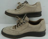 Mephisto Runoff Air-Jet System Suede Leather Shoes Mens size 9.5, Made in France