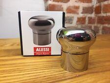 Alessi Objets-Bijou GIA12 NOE Wine and Champagne Bottle Stopper