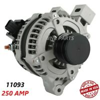 140 AMP 14725 Alternator fits Nissan 300ZX Maxima High Output Performance HD USA