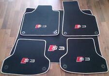 Tapis Velours Audi Pour S1 S3 S4 S5 S6 RS3 RS4 RS5 RS6 RS7 R8 SQ5 BMW M