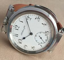 Vintage 54mm Quarter Repeater Repetition Pocket Watch Movement !!!