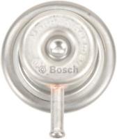 Fuel Pressure Regulator Adjuster 0280160597 BOSCH Control Valve