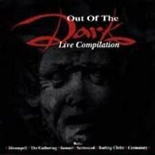 Various Out Of The Dark live CD Digipack