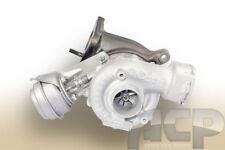 Garrett Turbocompresor Para Audi A4, A6 - 1.9/2.0 TDI. 130/140 Cv. Turbo 717858.