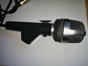 TOP Zustand! UHER M514 Mikrofon mit XLR-Stecker