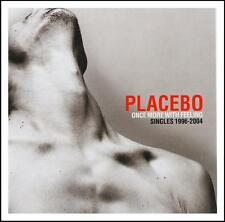 PLACEBO - ONCE MORE WITH FEELING : SINGLES 1996-2004 ~ GREATEST HITS/BEST *NEW*