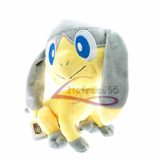 "New X/Y 8"" Helioptile Pokemon Cute Soft Plush Toy Doll / PC2365"