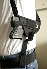 Nylon Shoulder Holster for Springfield XD Sub-Compact 9, 40, 45