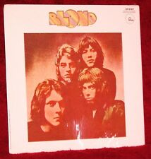 LP BLOND SELF TITLED 1969 FONTANA (TAGES) SEALED PSYCH