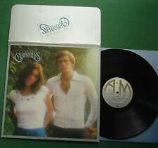 Carpenters Horizon inc Only Yesterday / Happy / Solitaire + AMLK 64530 LP