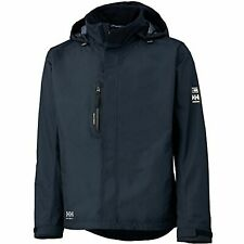 Helly Hansen Crew Midlayer Giacca Impermeabile Foderato in Pile 30253//001 Bianco Nuovo