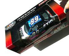 Nascar Die Cast Jeff Burton Exide Car 2000 Racing Champions Preview 1:24 Scale