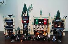 LEGO Harry Potter Hogwarts Castle 2010 (4842)