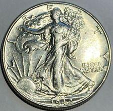 BU 1942-P Walking Liberty Half Dollar Silver Philadelphia Mint Quantity Discount