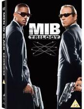 Men in Black 1-3 DVD BOXSET Region 2